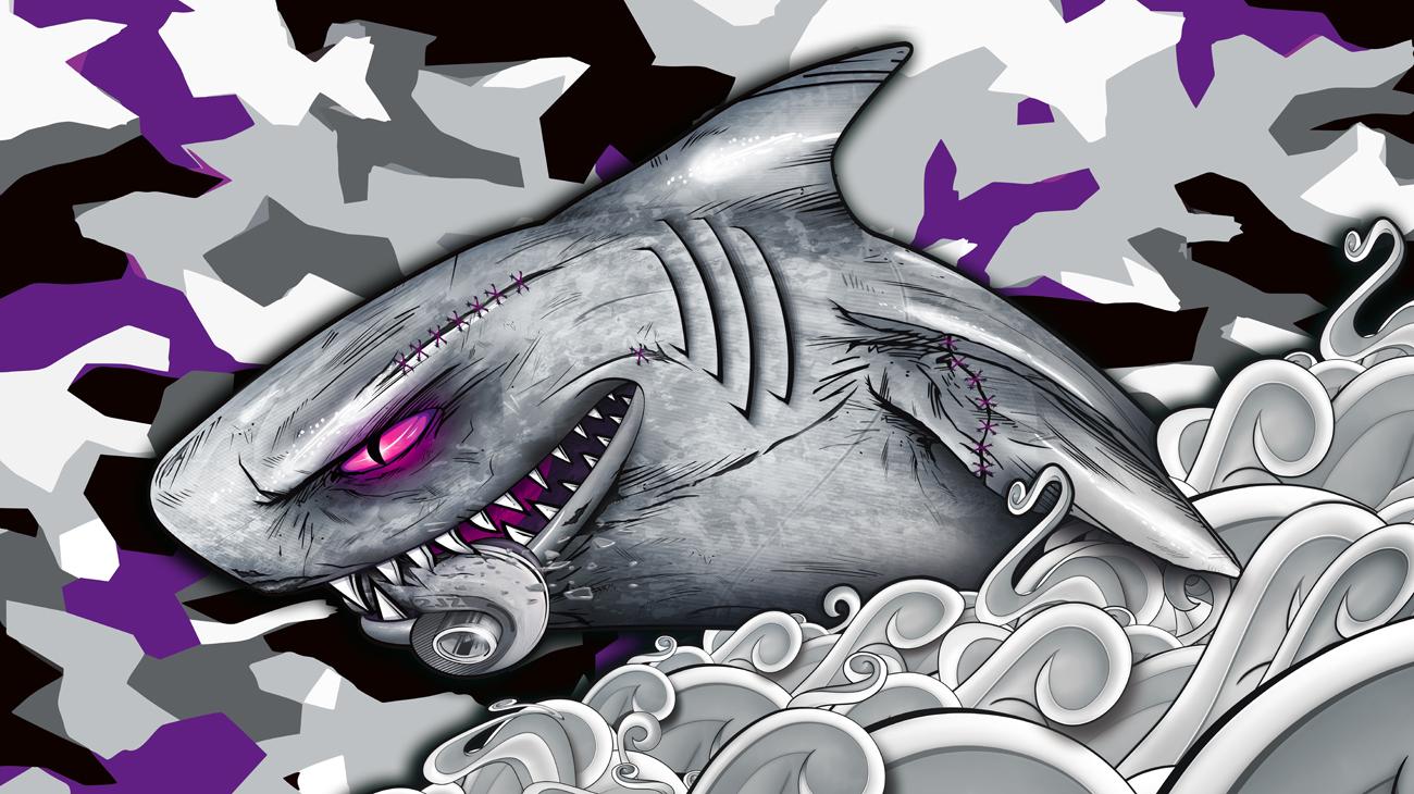 rekin poladowy BIG