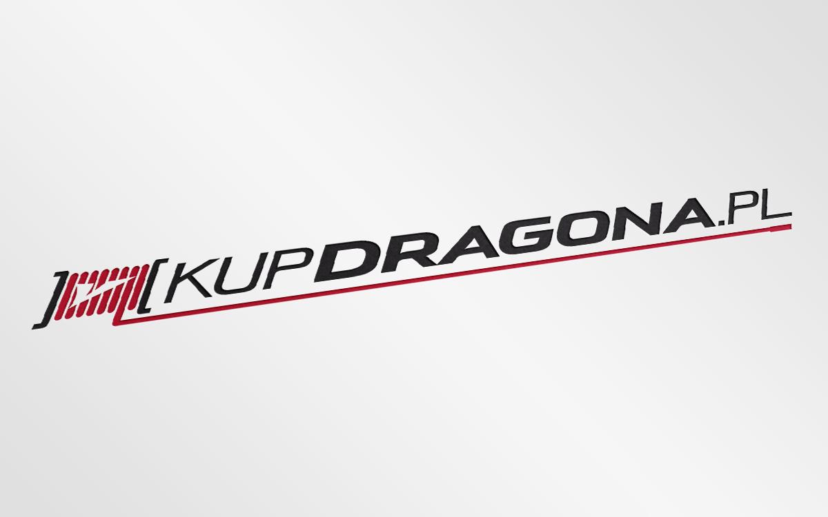 kupdragona logo