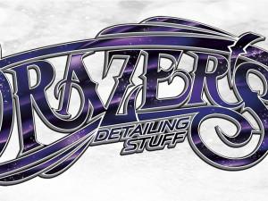 Projekt logo i opakowania Brazers