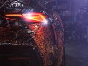 Toyota Supra GR From Hell – AutoManiak – Lukasz Caroseria